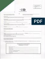 Vendor Set-Up Forms13
