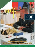 Utrip Ribnica Sodražica September 2014