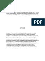 Introducción y EpílogoPDF ORUNMILA ELERI IKPIN