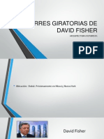 Torres Giratorias de David Fisher