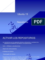 Repositorios