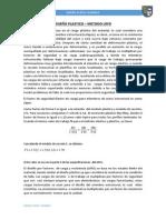 DISEÑO PLASTCO DE VIGAS Y PORTICOS RIGIDOS.docx