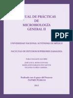 Manual MGII