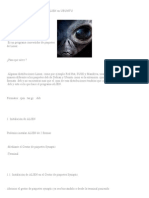 Alien en Ubuntu