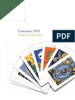 Deloitte Reports - Consumer 2020