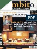 Gambito 03 - 1997