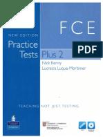 FCE Practice Tests Plus 2 (New Edition).pdf