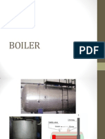Analisa Kegagalan Pd Boiler