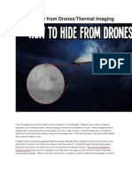 How to Hide from Drones & Thermal Imaging-Emissivity.docx