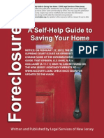 Foreclosure Self-Help Guide - desktop