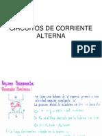 CIRCUITOS DE CORRIENTE ALTERNA.ppt