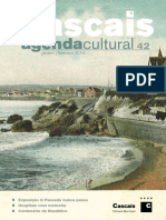 Agenda Cultural de Cascais n.º 42 - Jan/Fev 10