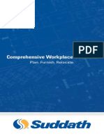 Comprehensive Workplace Solutions | Suddath