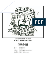 registration packet 15 16