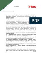 Direito Covil Aplicado - FMU - 9 sem
