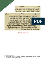 catequese - Deus liberta e reúne o seu povo na alegria - Jeremias 31_10--14