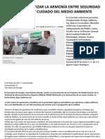 Francisco Javier Fuentes Saldaña - Modernización PEMEX