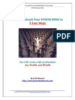Power Mind Report