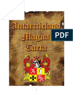 Antarcticland Magna Charta