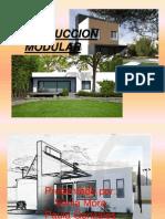 construcciones modulares presentacion
