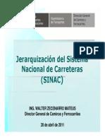 04 WZecenarro - Jerarquización Vial del SINAC.pdf