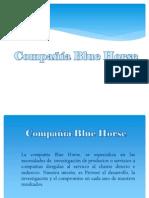 compania blue horse cucrso 500 4 de noviembre 2014