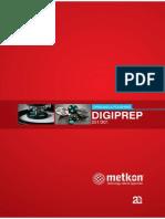 Metkon Digiprep 251 301