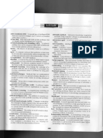 Decision Support System Glossary