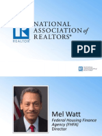 Real Estate Trends and Outlook