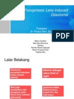 Patogenesis Lens Induced Glaucoma