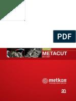Metkon Metacut 251 351