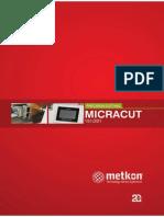 Metkon Micracut 151 201