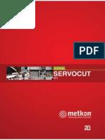 METKON_SERVOCUT_401