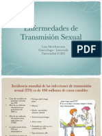 Enfoque ITS según Guias GAI 2013