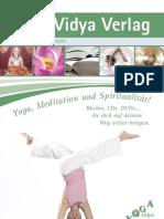 Yoga Vidya Verlag und Versand