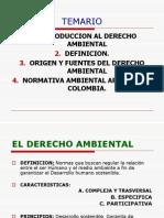 DERECHOINTERNAL AMBIENTAL