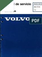 Manual Servicio Camiones Motor TD122 -F12