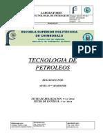 TECNOLOGIA DE PETROLEOS.docx