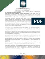 07-11-2014 Inaugura Secretario de Gobierno Tercer Foro de REPOMEX. B111433