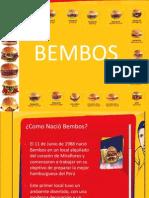 4 La Globalización Bembos 100424195130 Phpapp01