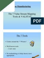 Value Stream Mapping - TQM