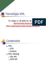 ApéndiceTecnologíaXML