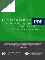 Diseno Instruccional UCN PDF