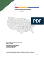 Perfil Confiteria a Usa exportacion colombia