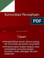 Komunikasi Perusahaan.ppt