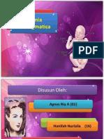 Asuhan Neo Hernia Diafragmatika Ppt