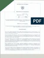 Resolucion 4100 Del 2004 Medidas y Pesos Normales