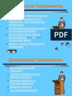Symmetrical components
