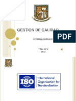 ISO 9000,  14000 Y 18000