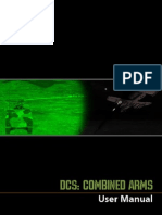 Combined Arms Manual En